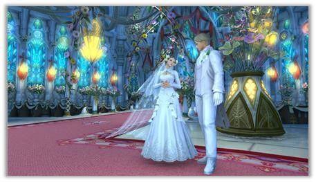 Foto de Parche 4.4. de Final Fantasy XIV Online