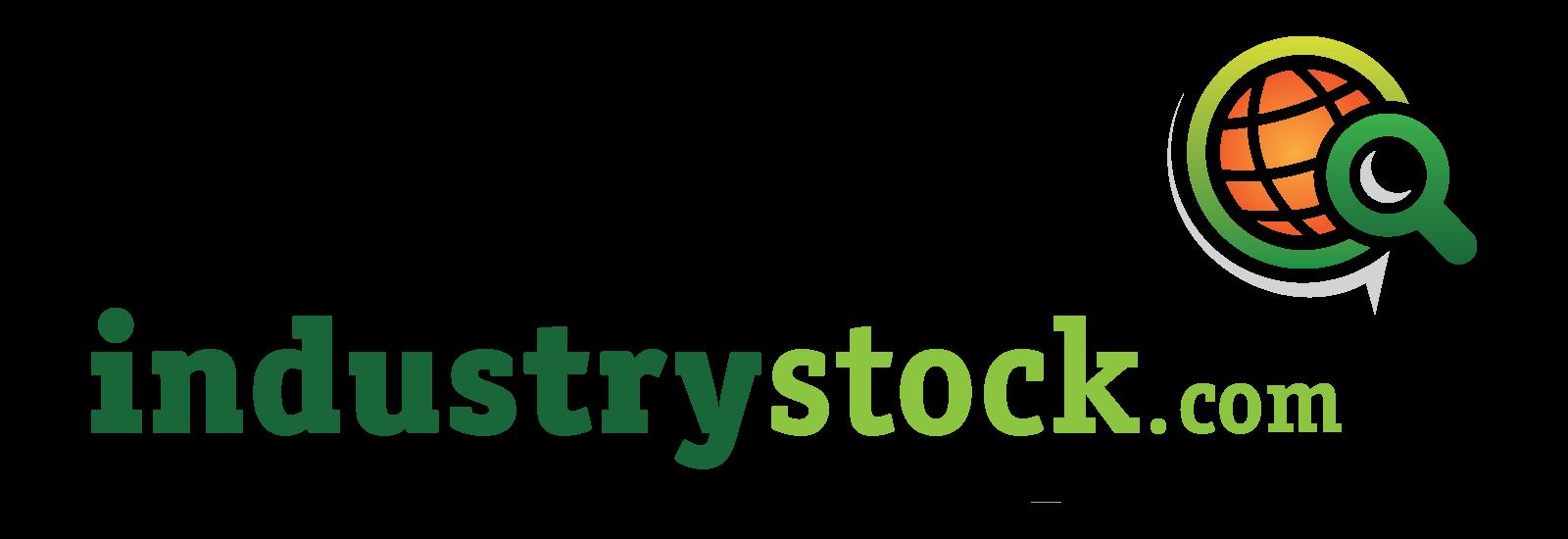 Fotografia Logo IndustryStock