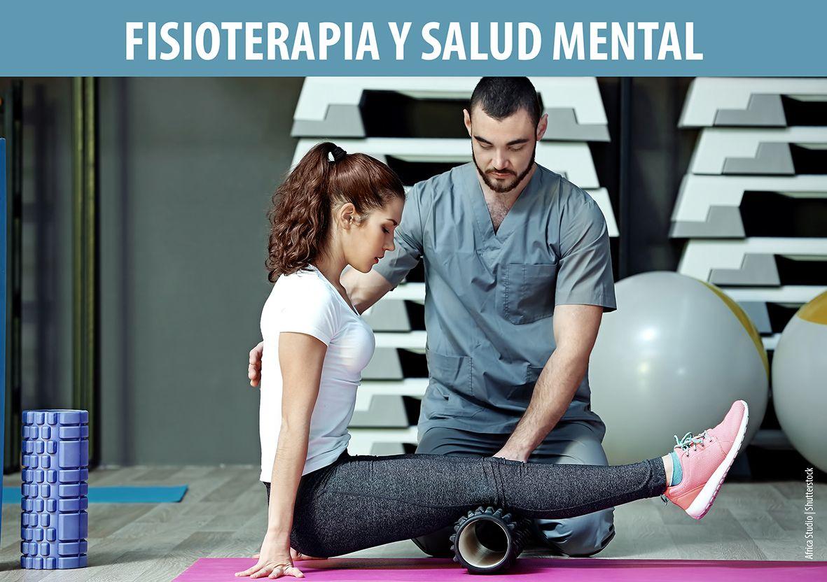 Foto de Día mundial de la Fisioterapia