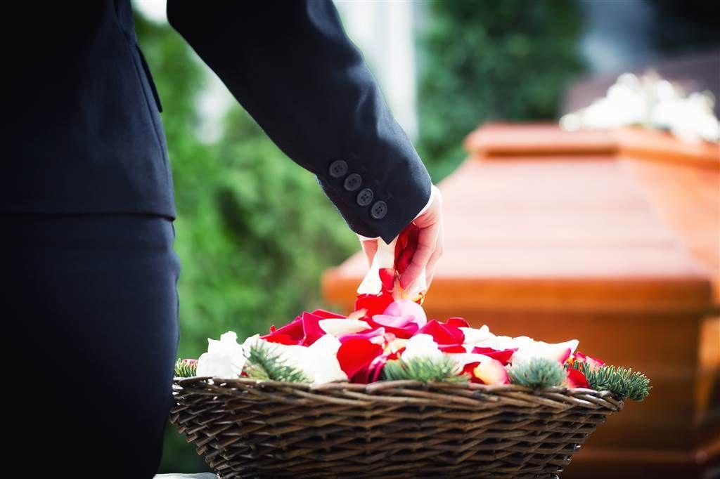 Foto de Servicios Funerarios