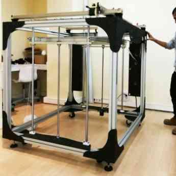 Foto de Impresora 3D Moebyus M3