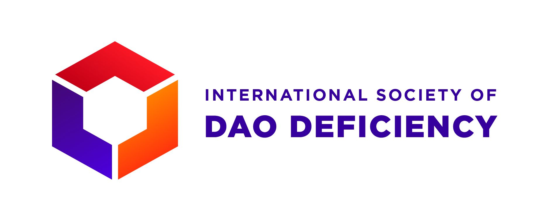 Foto de Logo International Society of DAO Deficiency