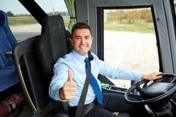 TTA Personal contratará 20 conductores en Málaga para Alemania