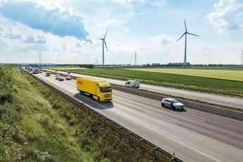 DHL ofrece un servicio de entrega fija para facilitar la planificación de envíos LTL