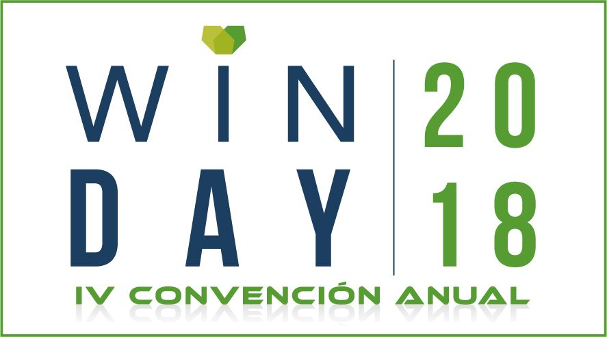 Fotografia Winday 2018