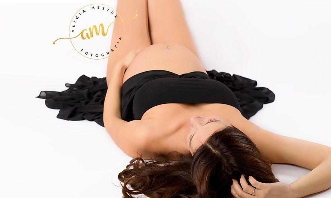 Foto de Sesiones de fotos para embarazadas