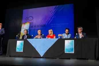 El Foro Mar de Alborán reúne expertos para debatir sobre la preocupación por la sostenibilidad de los mares
