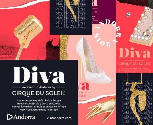 Foto de DIVA - Cirque du Soleil
