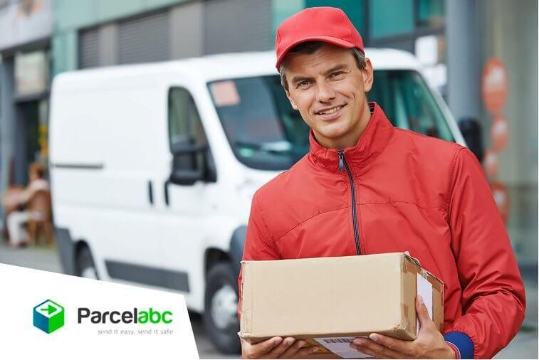 Fotografia Parcel ABC envíos a Francia e Italia