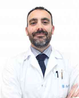 Foto de Doctor Luis San José Manso