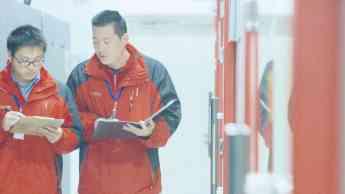 Schneider Electric - China Unicom