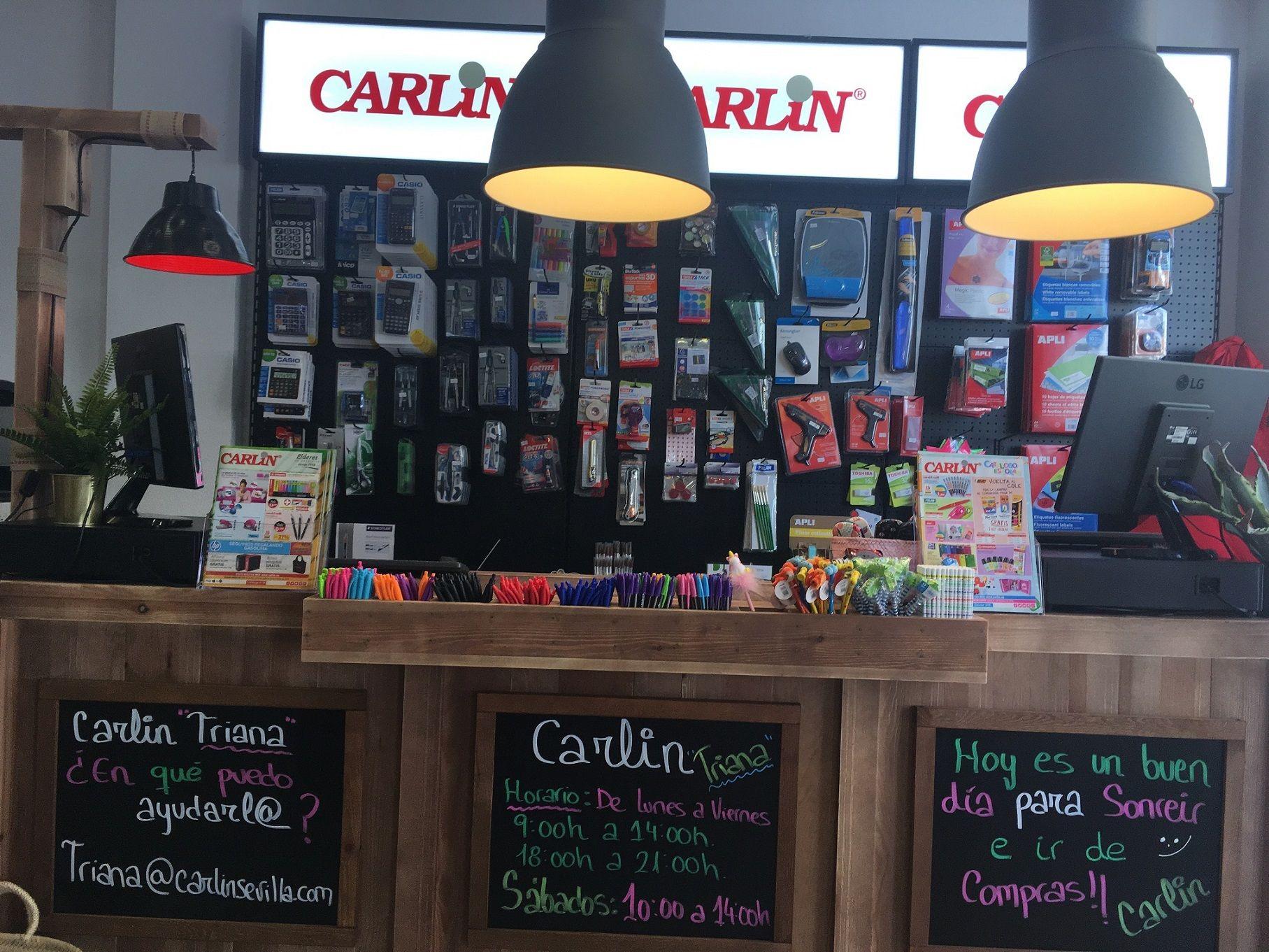 Carlin elige el barrio de Triana para ampliar su red de tiendas en Sevilla