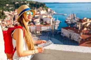 Viajes para mujeres: descubrir el mundo con mirada femenina