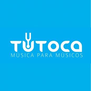 Foto de Tutoca, música para músicos