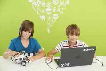 Logiscool, escuela de programación para niños