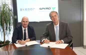 SPYRO integra en su ERP la solución de AXESOR para la gestión del riesgo de crédito comercial
