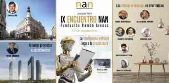 IX Encuentro Nan Arquitectura y Construcción