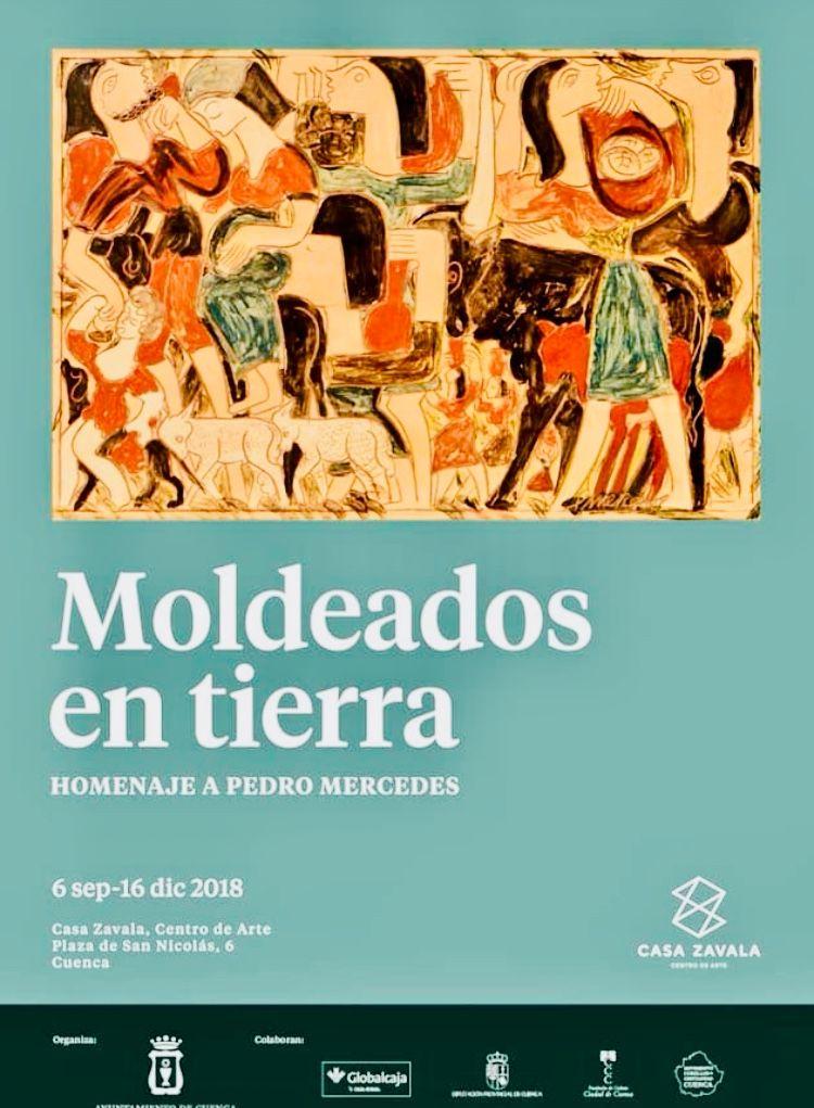 Fotografia Exposición Homenaje al Genio Alfarero Pedro Mercedes en