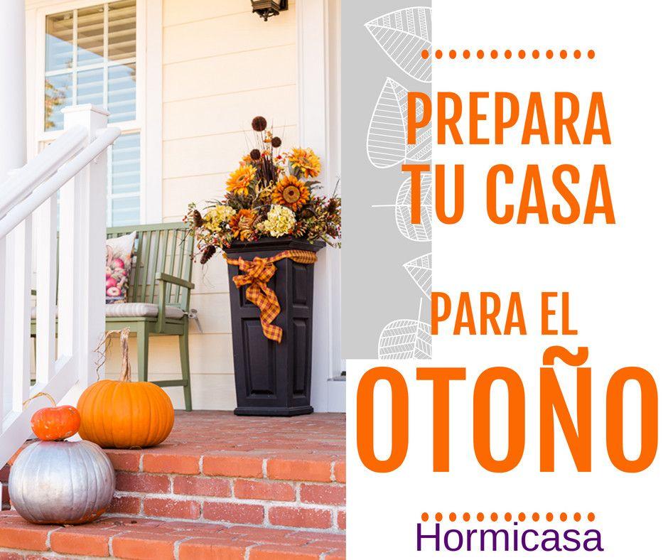 Foto de Prepara tu casa para el otoño
