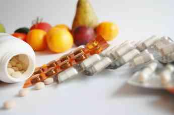 El consumo de complejos vitamínicos y suplementos aumenta tras la vuelta de vacaciones por la sensación de cansancio