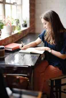 Los beneficios de la escritura expresiva