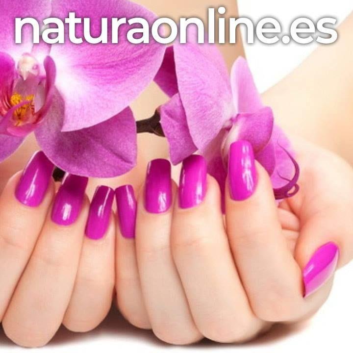 Foto de Esmalte BIO y cuidado de uñas