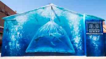 Contaminación Plásticos