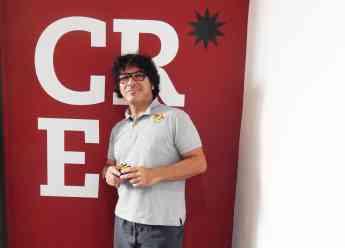 Carlos Yuste (PS) se incorpora a R* Publicidad como director creativo
