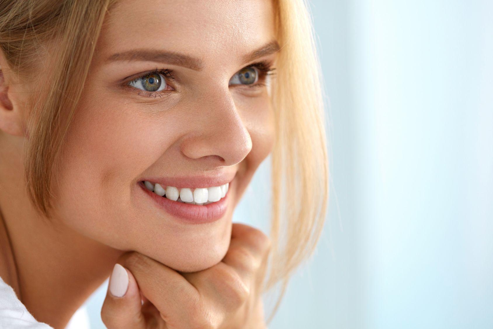 Foto de Las carillas dentales mejoran la sonrisa