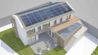 Construcciones Ardanaz fomenta la sostenibilidad con el estándar de construcción Passivhaus