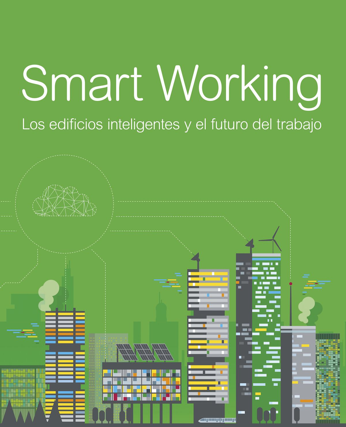 Foto de Schneider Electric - Smart Working Report