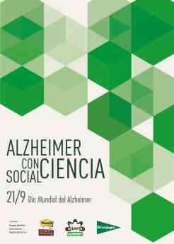 La Fisioterapia contribuye a intentar mejorar la autonomía y calidad de vida de los pacientes con Alzheimer