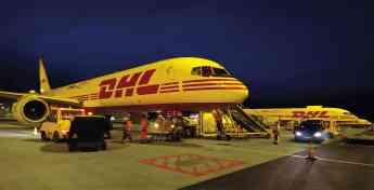 DHL Express anuncia su ajuste de tarifas para 2019 en España