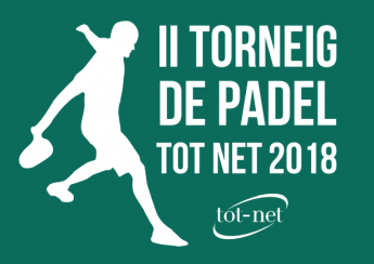 Torneig Pàdel TOT NET