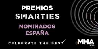 MMA Spain anuncia el jurado y los nominados a la II Edición de los Premios Smarties
