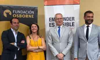 Fundación Osborne presenta TOROLAB: la primera factoría de soluciones emprendedoras