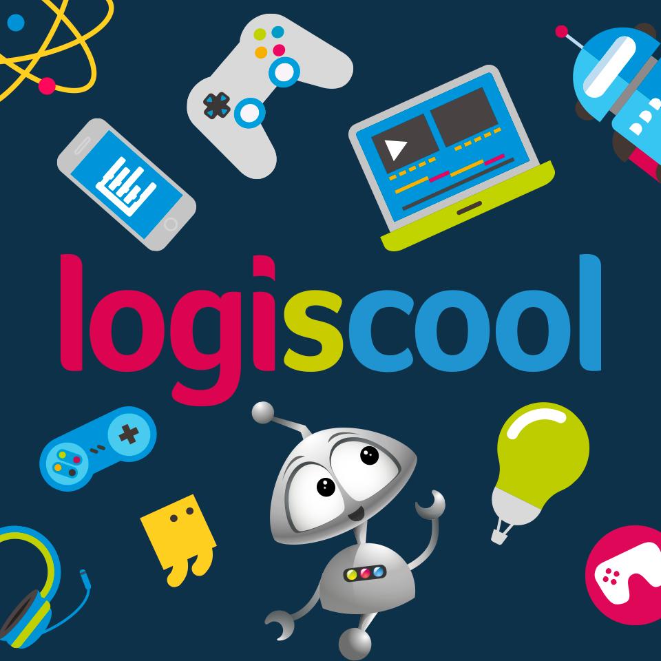 Logiscool abre sus puertas para celebrar 'La noche de los investigadores'