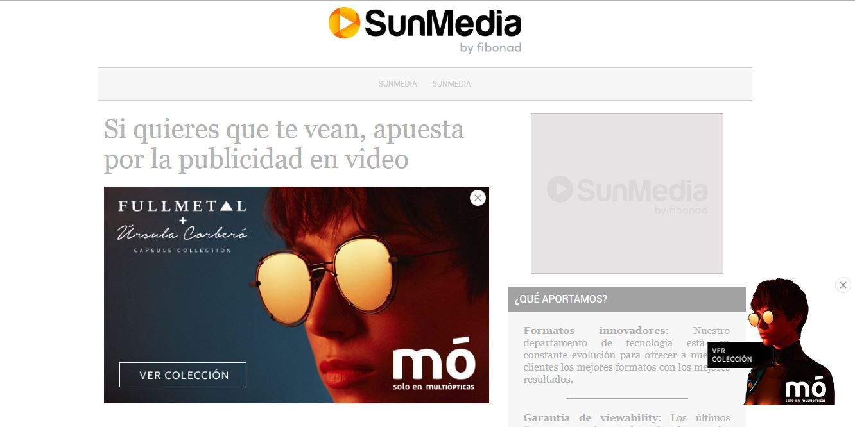 Foto de Formato Vídeo Reminder, SunMedia
