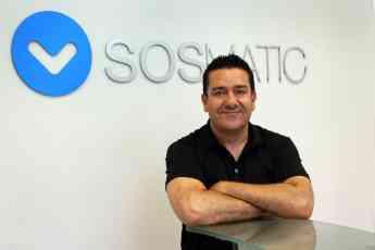 SOSMATIC, la empresa emprendedora con 20 años de historia
