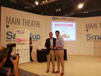 Elogia logra por 4ª vez el premio a 'Mejor agencia de marketing digital' en los eAwards 2018