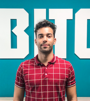 BITO España incorpora a su plantilla otro Project Manager para dar soporte a la creciente actividad de proyectos