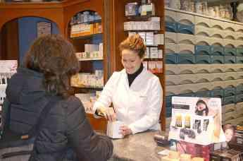 Los farmacéuticos guipuzcoanos celebran mañana su festividad anual.