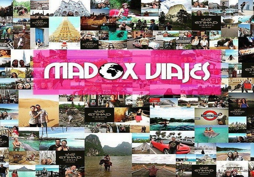 Fotografia Madox Viajes
