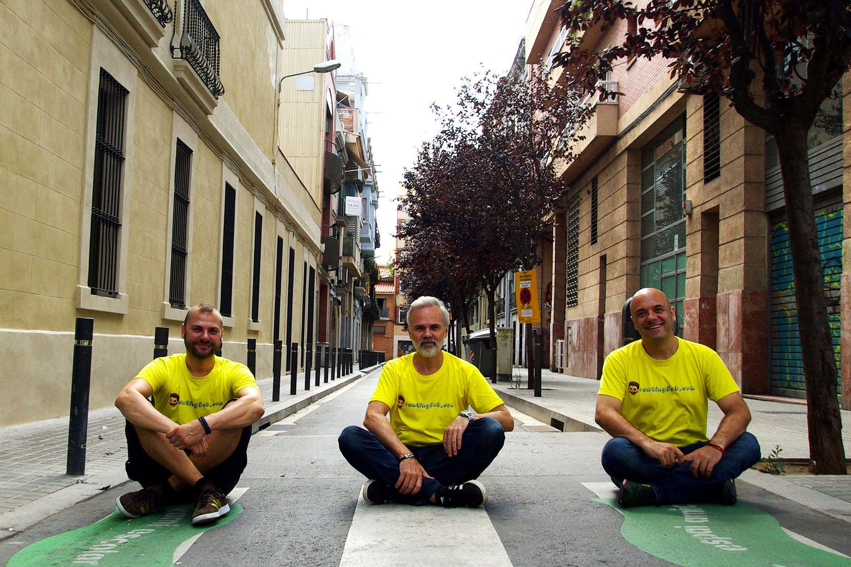 Foto de Equipo de rentingBob.com