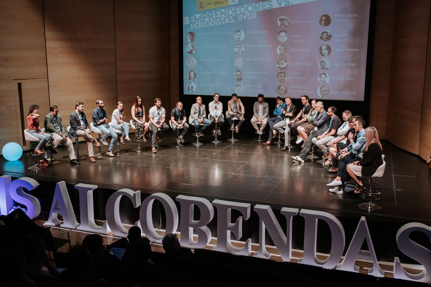 Media Startups aterriza el 30 de octubre en Valencia de la mano de Lanzadera y el Ayuntamiento