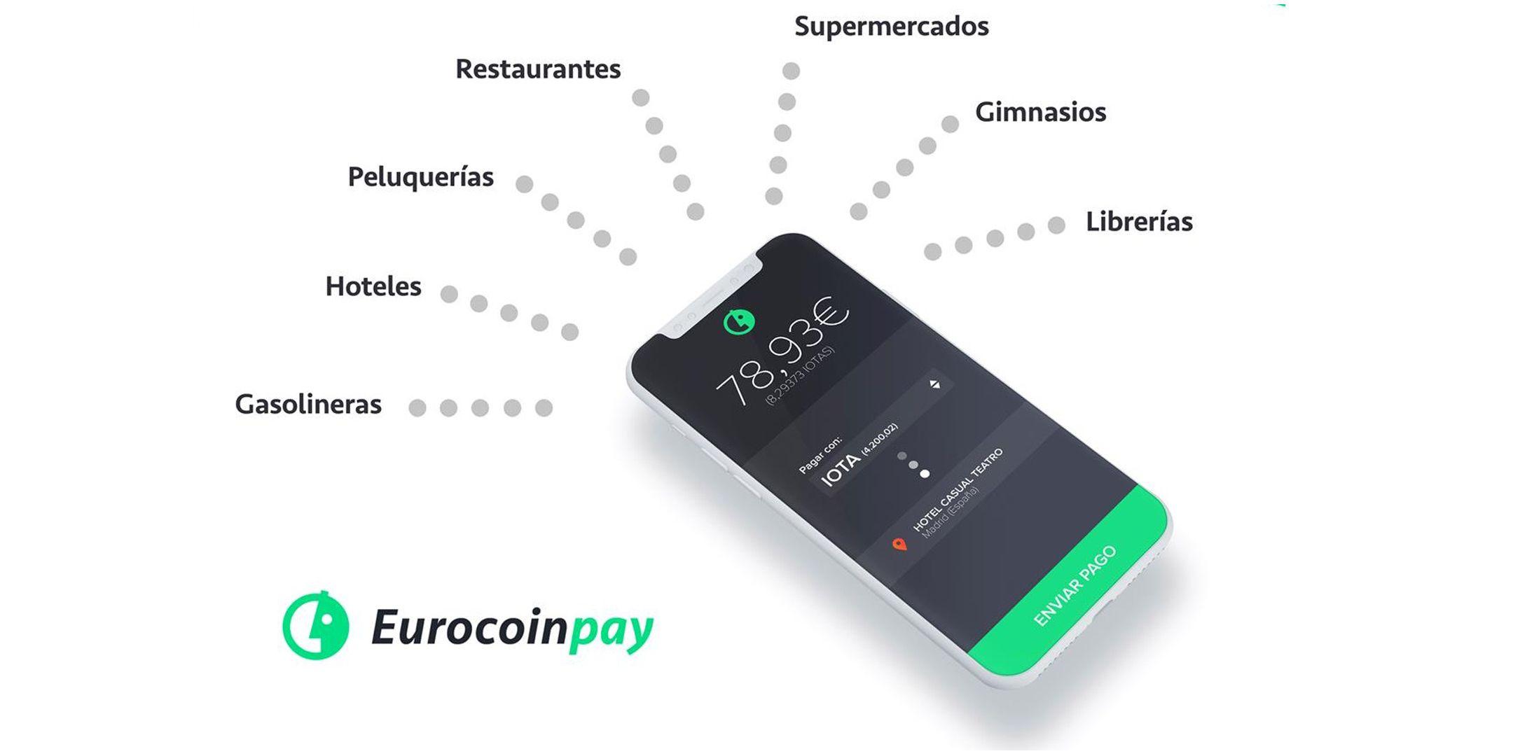 Foto de App Eurocoinpay