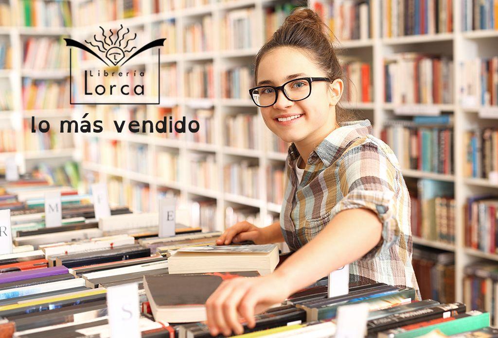 Foto de Los libros más vendidos en 2018