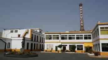 Foto de Destilería