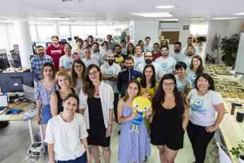 Lingokids obtiene una financiación por valor de 7,3 millones de dólares para consolidarse como ed-tech de éxito a nivel mundial