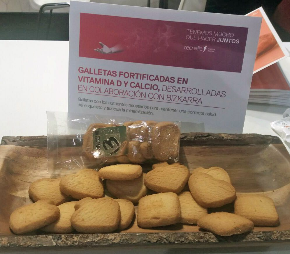 Foto de Innovación-alimentaria